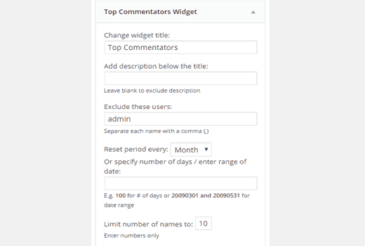 topcommenters-settings