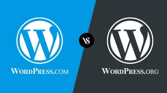 wordpress-com-va-wordpress-org