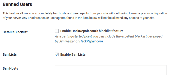 Banned-Users