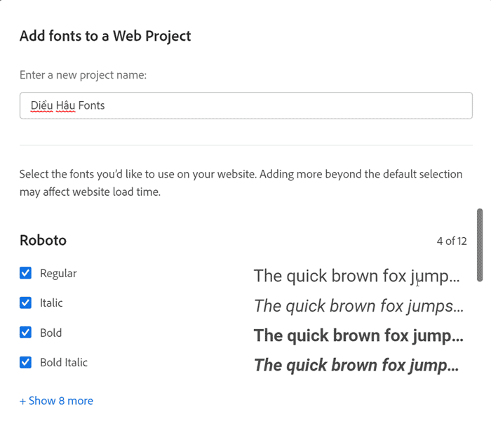 Add-fonts-ta-a-web-project