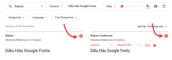 select-google-fonts